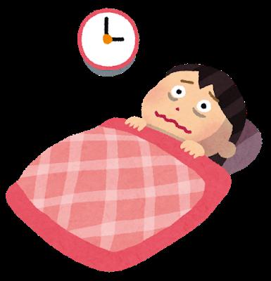 不眠うつ病自律神経ストレス