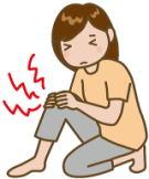 変形性膝関節症ひざ痛名張市伊賀市鍼灸整骨院